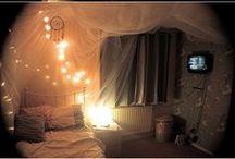 Dream room / by Leacy Bowen