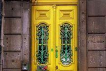 Puertas Abiertas / by Sarah Rasmussen