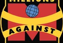 Millions against Monsato