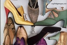 Passion For Shoes / Shoes I love