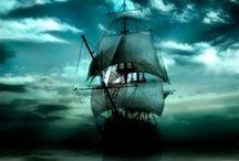Travel by Ship / by Cah Di Lorenzo