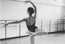 Ballet / baile, ballet