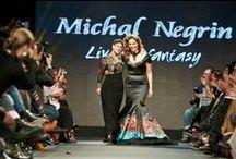 Michal Negrin TLV Fashion Week 2012 / Michal Negrin Tel Aviv Israel Fashion Week