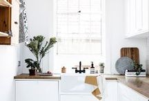 Tiny Living / Tiny living is more than a fad, it is a way of life that we can all take inspiration from. Get ideas for how to simplify and live with less!