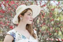 Fifties Fair / Check out all the fabulous fashion from this iconic event.