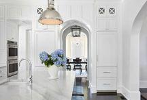 Cocina / Cocina, kitchen, diseño interior, interior design, home decor