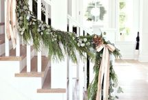 Holidays / Simple, minimal, and chic holiday decor inspiration for Valentine's Day, Halloween, Thanksgiving and more!