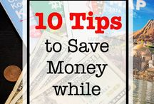 Travel tips / This blog is filled with travel tips to make your vacation easier and safer. | http://boulevardsandbyways.com