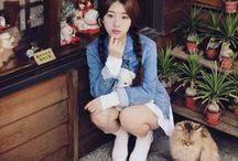 Yeo Jin