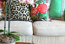 Home Decor / My favorite decorating ideas | http://boulevardsandbyways.com