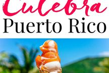 Culebra Puerto Rico travel / Things to do and restaurants in Culebra. | http://boulevardsandbyways.com