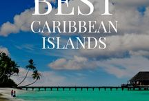 Caribbean Travel Guides / Here's the place to post your most amazing travel guides about the Caribbean islands. | http://boulevardsandbyways.com