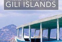 Gili Islands Reisen / Gili Islands Reise, Gili Islands Urlaub, Gili Islands Tipps, Gili Islands entdecken