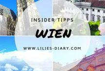 Wien Urlaub / wien urlaub, wien tipps, wien städtereise, wien reise