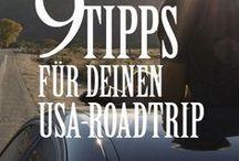 USA Reisen / USA Reisen, USA Roadtrip