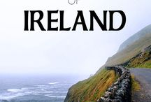 Travel Ireland / Travel Ireland and discover where to go and what to do.