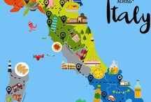 Italy / Travel to Italy and discover where to eat, what to see, things to do and where to stay.