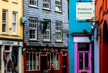 Ireland / Travel Ireland. What to do in Ireland. Where to go in Ireland.