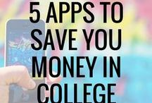 Financial Aid / Saving Money