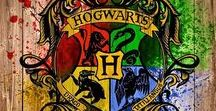 harry potter is life