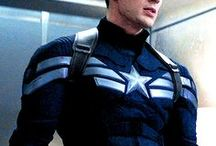 Captain America / Chris Evans
