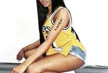 My favorite Nicki