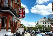 My Lovely London / My London