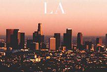 Los Angeles ⭐️✨