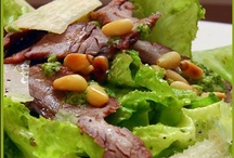 Healthy. Foodie. / Low-sugar & low-carb yumminess! / by Olang Cerda-Moesker