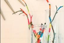 DIY. Crafts. / by Olang Cerda-Moesker