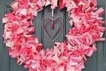 Valentine's Day / by Cindy Hellenbrand