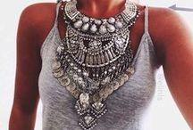 Fashion / by Rebecca Schroeter