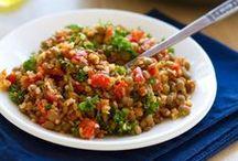 Healthy Recipes / by UW Health