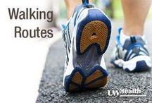 Fitness / by UW Health