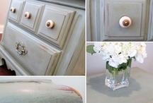 DIY: Interior Decor