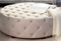 Furnishings:  Upholstery
