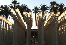 What to do in Los Angeles / An insider look into LA - Find out how Angelenos spend their sunny days!