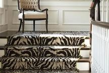 Pattern: Animal print