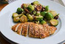 Healthy Recipes / by Sara Kingsley