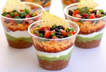Yummy Party Ideas / by Jana Purcell