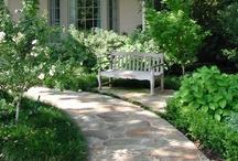 Spaces - Garden delights