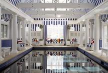 Spaces - Poolside