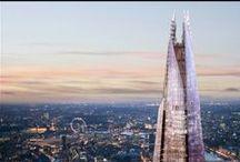 All things London