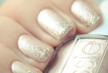 Nails We Love / by Be U Weddings