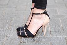 Shoe. Love. / by Olang Cerda-Moesker