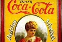 Vintage Labels and Posters / by Sa Sartor