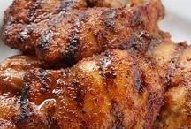 Cuisine-Chicken Dinners / by Kara St Pierre