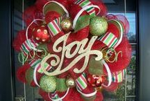 Merry & Bright! / It's the most wonderful time of the year!!! / by Jana Purcell