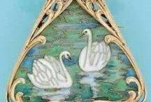 Art Nouveau and Deco / Art Nouveau and Art Deco Design
