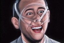 My love of Pee Wee... / by Melissa Stough